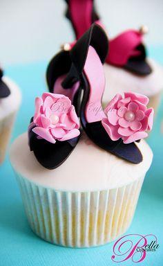 Pretty Pretty Cupcake