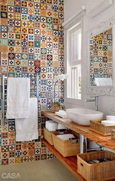 microcemento alisado baños - Buscar con Google