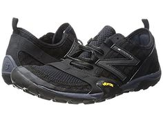 New Balance Minimus BlackThunder Womens Running Shoes Adventure awaits around ever bend when you ride in the New Balance Minimus trailrunning shoe Predecessor N. Trail Shoes, Trail Running Shoes, Black Running Shoes, New Balance Minimus, Black Thunder, Crocs Classic, Timeless Fashion, Hiking Boots, Hiking Gear