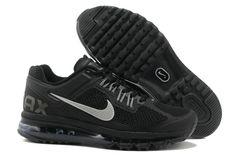 Nike Men's Air Max 2013 Running Shoe BEL21