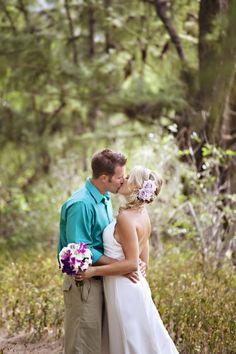 www.courtneybowlden.com  Hawaiian Wedding