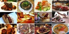 Portland's 18 Most Iconic Dishes! Must try all of them:)