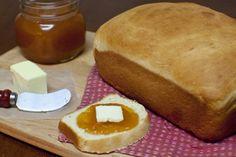 Receta del pan de caja casero #pan #homemadebread