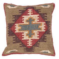 Carmel - Decor - Jaipur Traditional Decorative Pillow