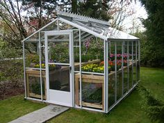 rooftop greenhouse design - Google Search