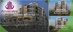 We use our skills, energy, and creative spirit to bring novelty into real estate and other social assets. http://www.aryamitragroup.com/