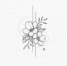 description of the photo available. - - diy tattoo images - No description of the photo available. -No description of the photo available. - - diy tattoo images - No description of the photo available. - Illustration by Mini Tattoos, Body Art Tattoos, New Tattoos, Floral Tattoo Design, Flower Tattoo Designs, Tattoo Ideas Flower, Flower Tattoo Drawings, Design Tattoos, Floral Tattoos