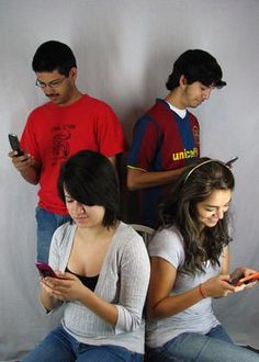 Why you should turn off technology--negative effects of too much tech time on families
