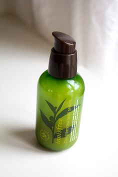 Review: Innisfree Green Tea Seed Serum
