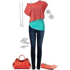 #lia sophia #coral #hearts for the little bling in all of us liasophia.com/twl