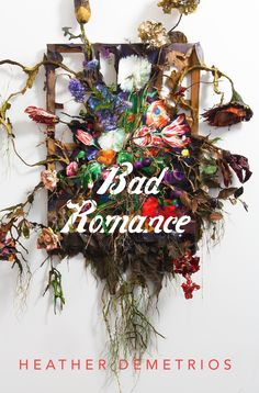 Looking for some YA books to add to your summer reading list? Try Bad Romance by Heather Demetrios. Dan Smith, Bad Romance, Romance Books, New Books, Books To Read, Young Adult Fiction, Book Sites, Ya Novels, Beach Reading