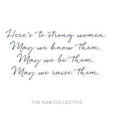 Happy International Women's Day. #formation #internationalwomensday #TheNAKCollective #NAKhair