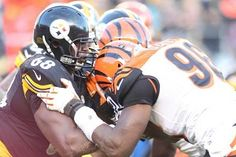 Monday Night Football: Bengals and Steelers Heat Up AFC North Rivalry