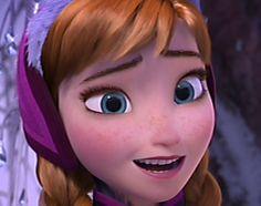 Anna Gesicht