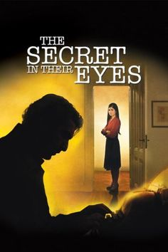 The Secret in Their Eyes Amazon Instant Video ~ Ricardo Darin,   Unforgettable movie about never giving up on the ONE YOU LOVE!