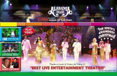 Alabama Theatre Myrtle Beach SC