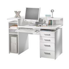 Tvilum 8012549 Whitman Plus Desk | ATG Stores