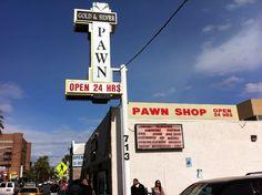 Gold & Silver Pawn - Las Vegas (Pawn Stars )