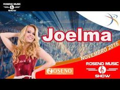 Joelma CD ao vivo Novembro 2016