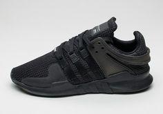 17 migliori adidas eqt sostegno 93 nucleo nero, sub - green & canapa immagini