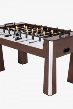 10 top 10 best foosball tables reviews in 2017 images board games rh pinterest com