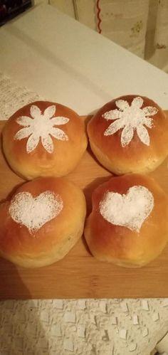 Χωριάτικα κουβεράκια - Όμορφα, αφράτα, γευστικά και πολύ εύκολα - Χρυσές Συνταγές Hamburger, Brot, Burgers