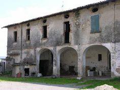 Cascina Grumi - architettura rurale