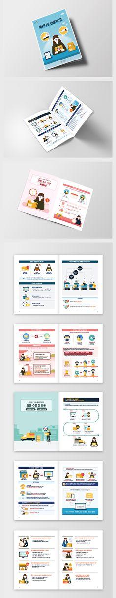 [infographic] '해외직구 반품가이드'에 대한 인포그래픽