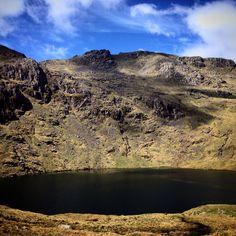 The beautiful Lake District UK