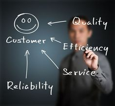 THE VALUE OF TRADITIONAL CUSTOMER SERVICE IN THE DIGITAL AGE | Relevance Matters