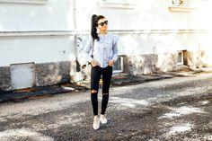 Fashion arkistot - Page 6 of 131 - Saijis