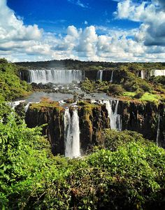 Megan Youngmee Traveling Alone at Igazu this article sums up why I did my solo travel