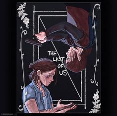 The Greatest 'The Last Of Us' FanartYou can find Last of us and more on our website.The Greatest 'The Last Of Us' Fanart The Lest Of Us, Edge Of The Universe, Future Days, Last Of Us, Gaming Wallpapers, Life Is Strange, Video Game Art, Funny Games, Game Character