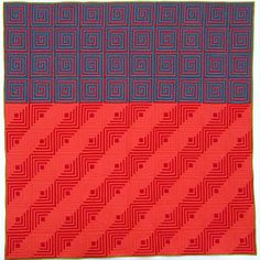 E. Wolfmeyer Quilts: THE GALLERY: 2010-2011
