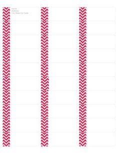 Address label templates For the Home Pinterest Address label
