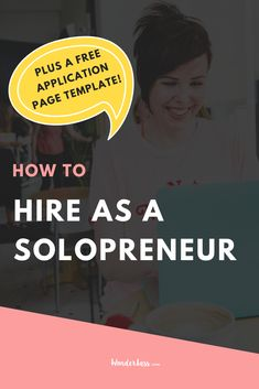 Click through to learn HOW to hire a personal assistant and WHY this should be your first hire as an entrepreneur! #goalsetting #productivitytips #todolist #savetime #businessplanning