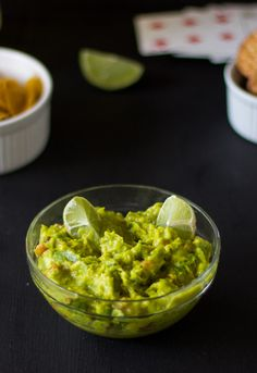 Spicy, festive guacamole that is PERFECT for your Cinco de Mayo celebrations and any other party celebrations!