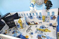 OMG!!!!!!!!! YES!!!!!!!! Geek Baby Nursery