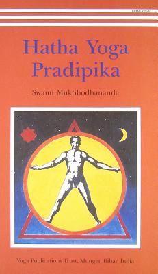 Hatha Yoga Pradipika - Swami Muktibodhananda