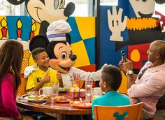 Make your stay at the Happiest Place on Earth a little less damaging to your waistline! Keep these healthy eating tips handy while you rock those Mickey ears—and you won't have to bring home extra weight when you go home.