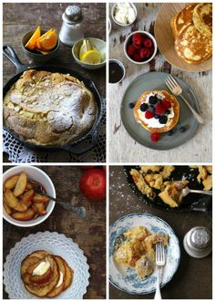 pannekaker Pancakes, Muffin, Baking, Ost, Breakfast, Morning Coffee, Crepes, Patisserie, Griddle Cakes
