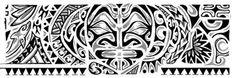 Resultado de imagem para tatuajes maories brazo plantillas