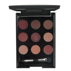 Essential lip kit, motives, lipstick, nine lipsticks