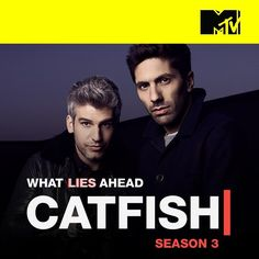 Catfish: The TV Show❤️