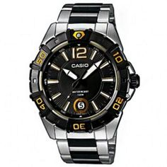 Hurry Get More Discount on Directbargains.com.au. Hurry Up..!! Casio Mens Analog 100m Diver Sports Watch Model - MTD-1070D-1A2 price in Australia: AUS $76.01 your saving $108.64. Shipping (per item): $8.00