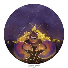 tamatoa | Tumblr I Am Moana, Moana Party, Disney Animation, Disney S, Live Action, Tumblr, Disney Dreams, Lesbian, Characters