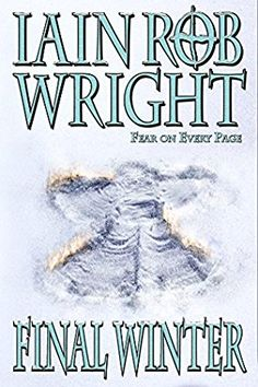 book cover of   The Final Winter