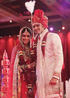 The Big Fat Indian Wedding of Genelia & Ritesh #CelebrityWedding #Wedding #Ritesh #Genelia