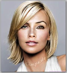Medium Short Hairstyles ...