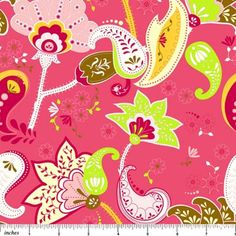 Pinfeathers - Paradise Pink by Carina Gardner